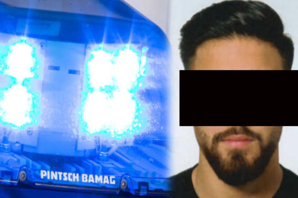 Bewaffnet und gefährlich: Polizei fahndet nach Schützen von Lüneburg