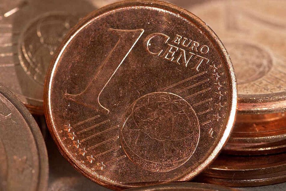 Wegen eines lausigen Cents wurde ein Inkasso-Büro eingeschaltet.