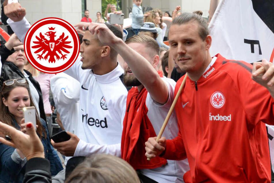 Fans geben nicht auf: So soll Alex Meier bei der Eintracht bleiben