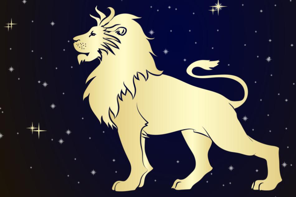 Dein Wochenhoroskop für Löwe vom 14.09. - 20.09.2020