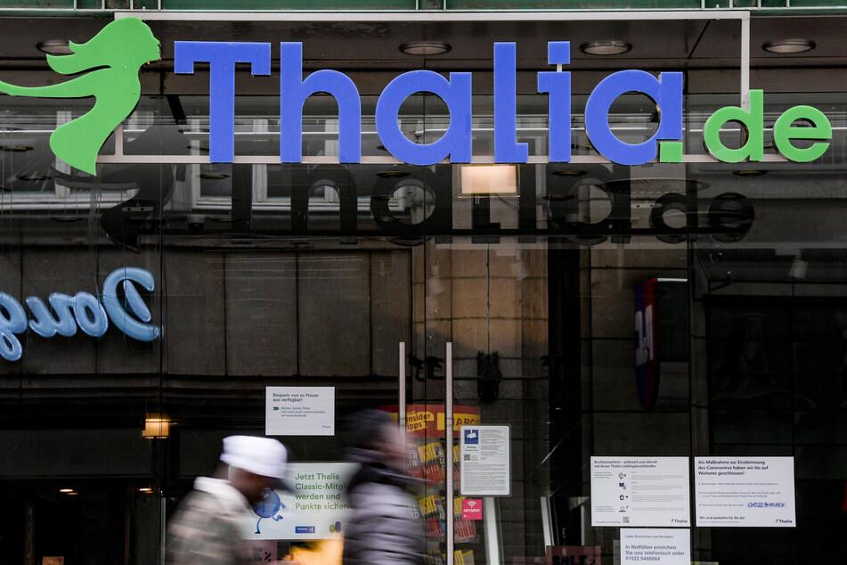 Grünes Licht vom Kartellamt: Thalia darf Lehmanns übernehmen