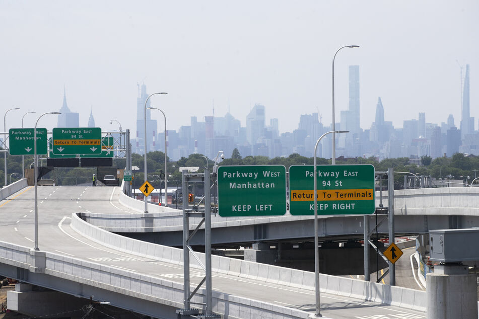In New York soll die Preisverleihung trotz Corona stattfinden.