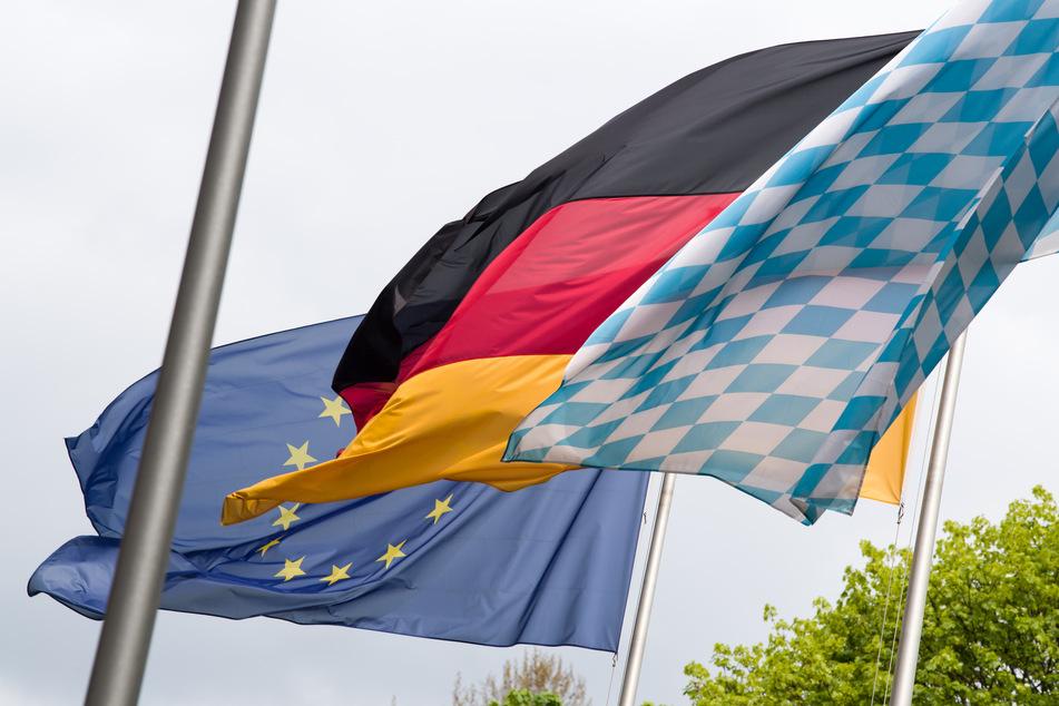 Studie belegt: Bayern hinter USA zweitbester Industriestandort
