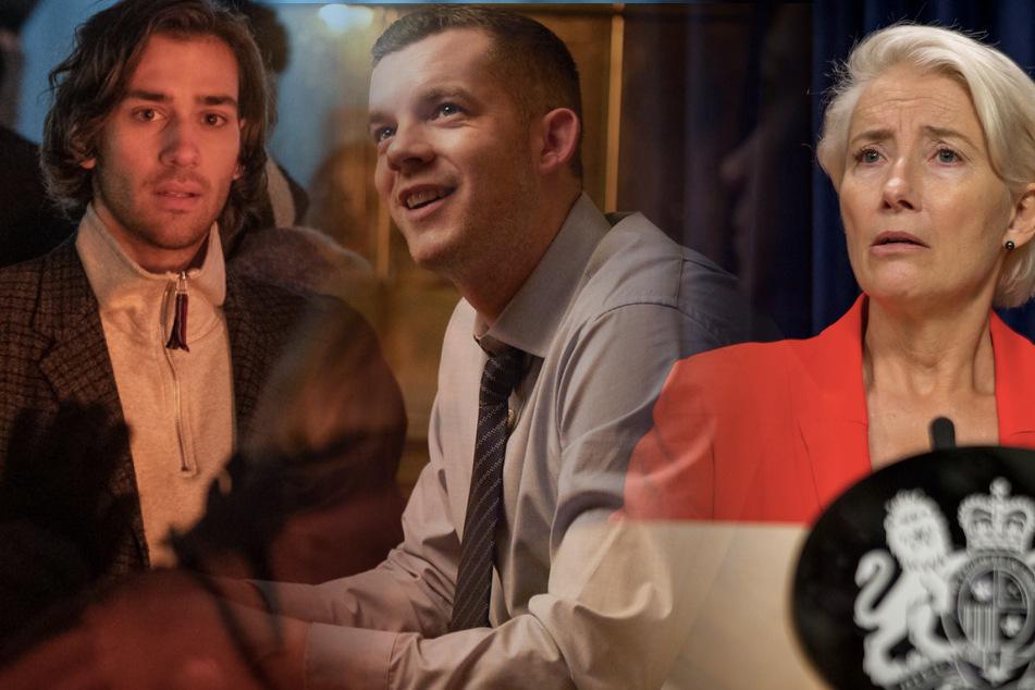 """Bomben-Serie mit unterirdischen Quoten: Warum """"versendet"""" das ZDF diesen Hit?"""