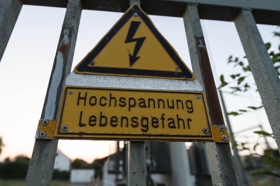 In Neu-Isenburg war in der Nacht zum Donnerstag der Saft weg.