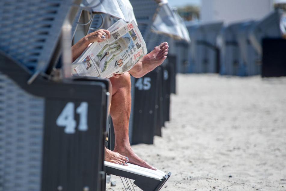 Deutsche reisten häufiger und teurer in den Urlaub