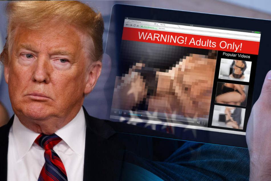 Nach US-Shutdown: Staatsbedienstete dürfen umsonst Pornos schauen