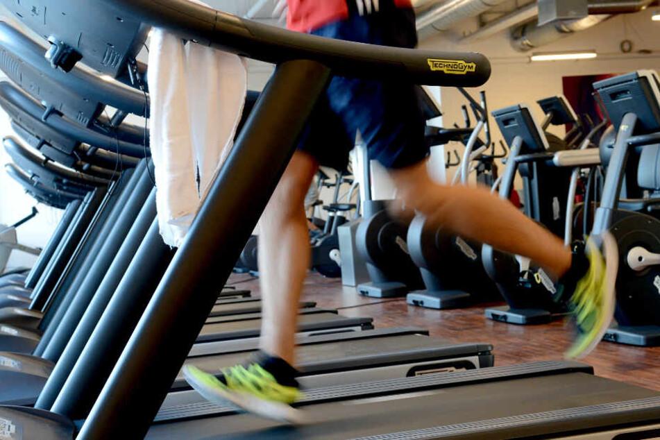 Bewerber mit ausländischen Wurzeln haben in dem Fitnessstudio offenbar kaum eine Chance. (Symbolbild)