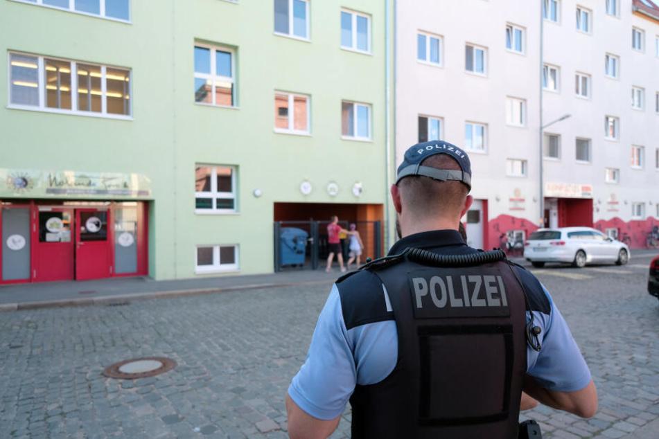 """""""Es zeichnet sich ab, dass keine der Versammlungen direkt vor der Kita stattfinden wird"""", so die Leipziger Stadtverwaltung."""