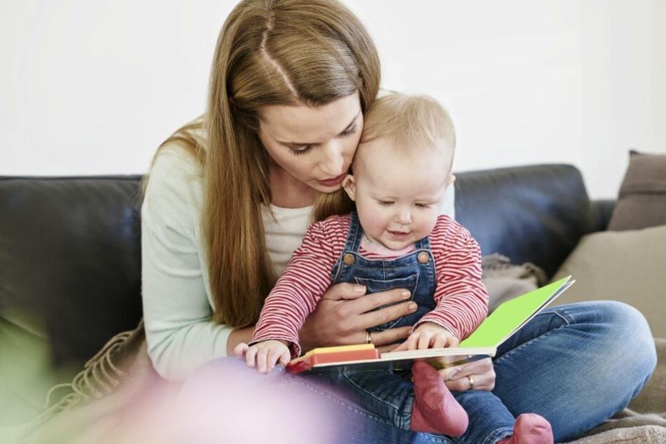Vor allem wenn es um existenzielle Belange wie das Füttern geht, geraten Eltern schnell in Panik.