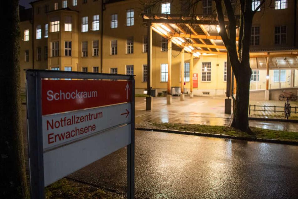 Im Klinikum Schwabing wurde die erste Welle an infizierten Patienten in München behandelt.