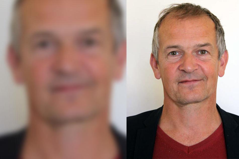 Sexualpädagoge Jörg Lechthoff kennt die Probleme, die Transidentität für Kinder mit sich bringt.