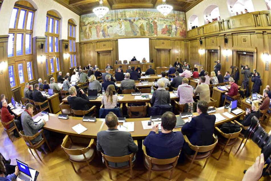 Der Chemnitzer Stadtrat entscheidet am 8. März, ob ein Instrument der  direkten Bürgerbeteiligung nach nur fünf Jahren wieder abgeschafft wird.