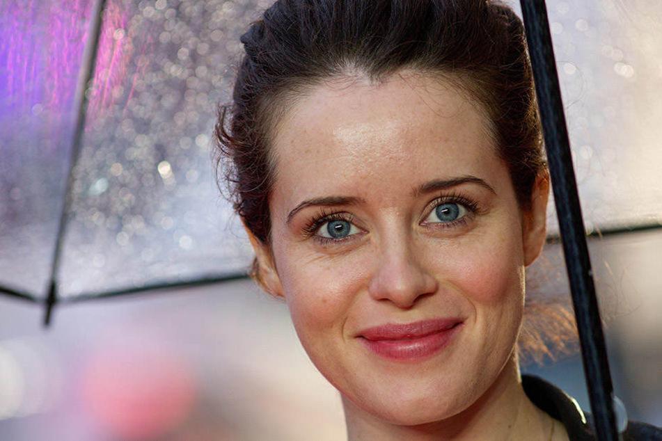 """Claire Foy spielt die Hauptrolle in dem Thriller """"Unsane - Ausgeliefert""""."""