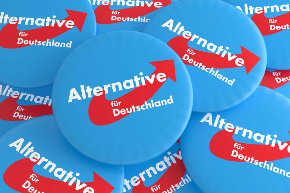 Ex-AfD-Politiker nach Haftbefehl in Berlin festgenommen