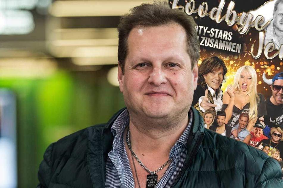 Ballermann-Stars planen Abschieds-Konzert für Malle-Jens