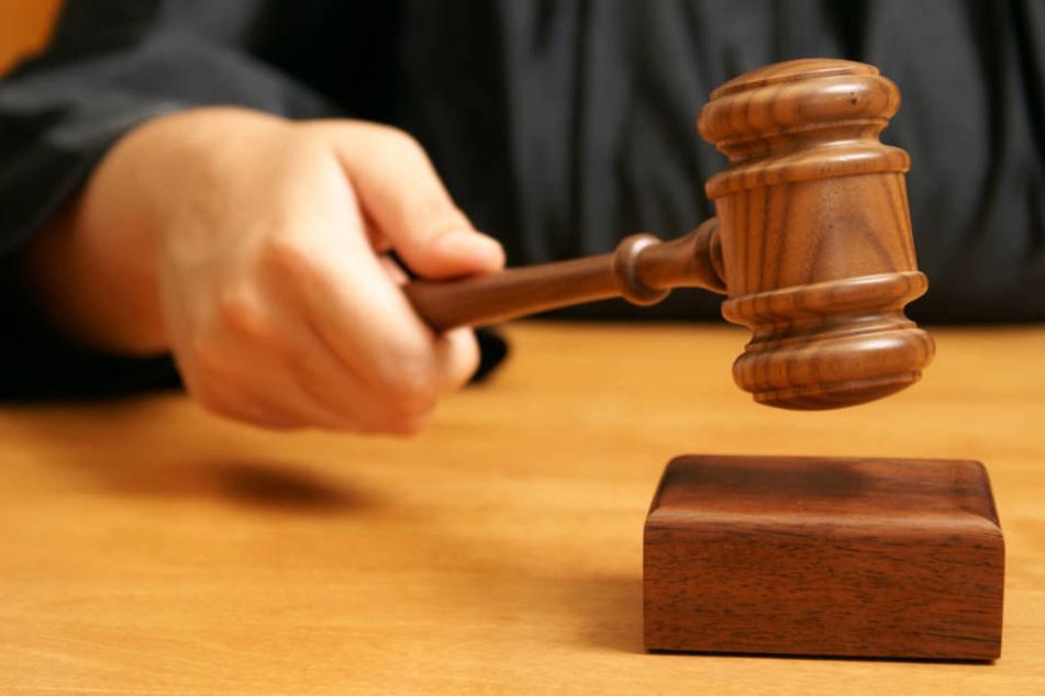 Der Mann wurde nun zu acht Jahren Haft verurteilt.