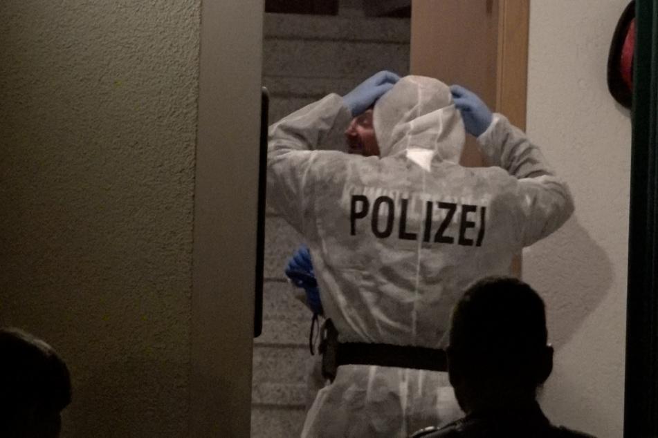 Familiendrama in Sachsen: Mann springt in Talsperre Pöhl, am Abend wird seine Frau tot gefunden