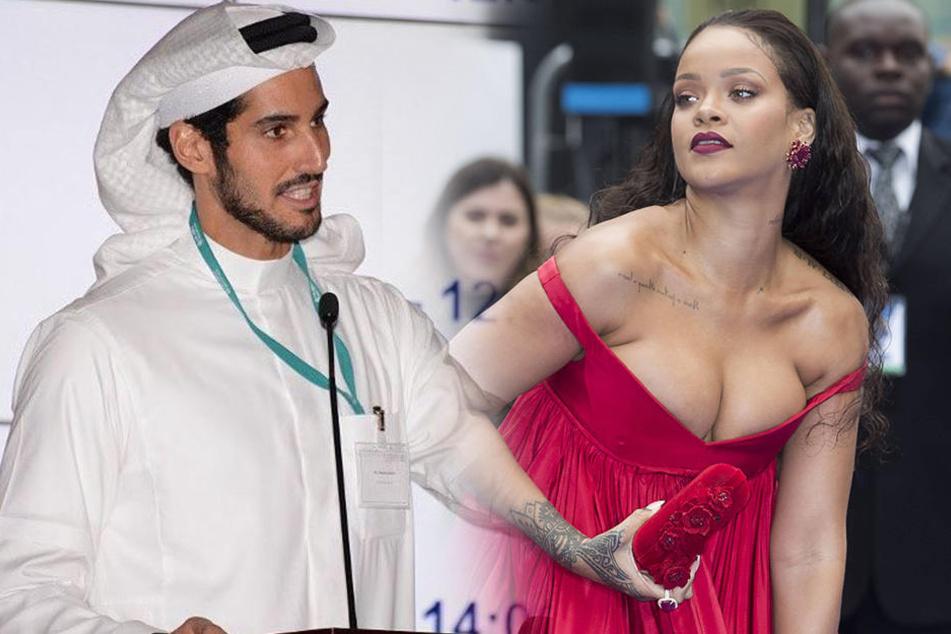 Weil sie zu sexy ist: Heiratsverbot für Rihanna!