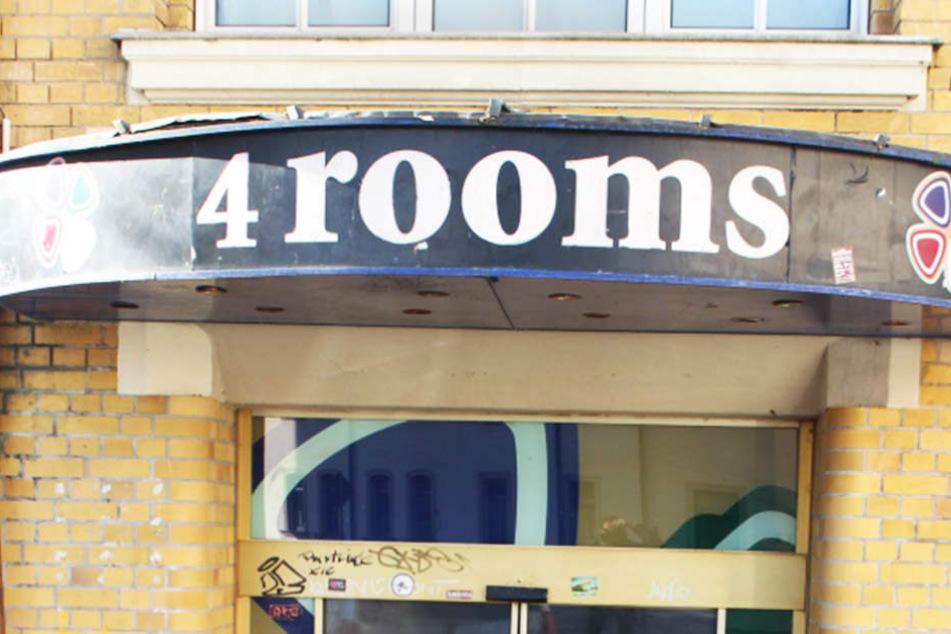 Hat das 4 Rooms noch eine Chance?