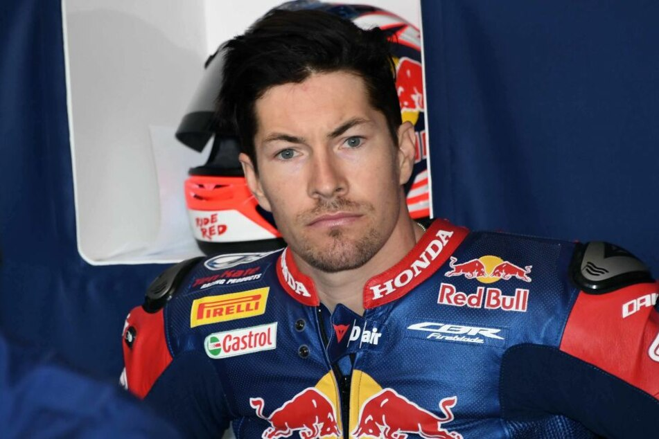Der ehemalige Moto-GP-Weltmeister Nicky Hayden (35) schwebt weiter in Lebensgefahr.