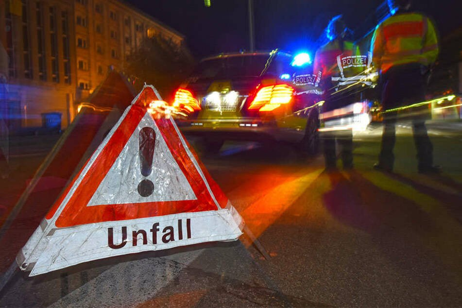 Am Montagabend kam es in Paderborn zu einem Unfall, bei dem ein 40-Jähriger schwer verletzt wurde.