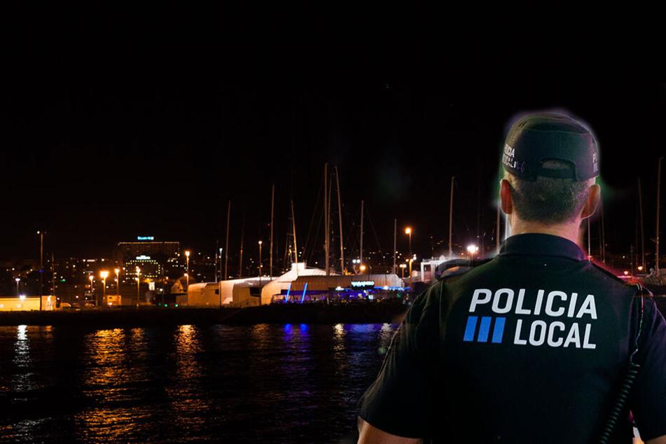 Schon wieder! 20-jährige Deutsche auf Mallorca vergewaltigt