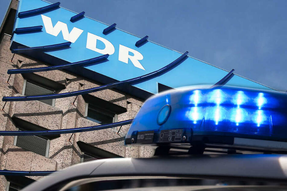Über rechtsextreme Szene berichtet: WDR-Journalisten bekommen Briefe mit weißem Pulver