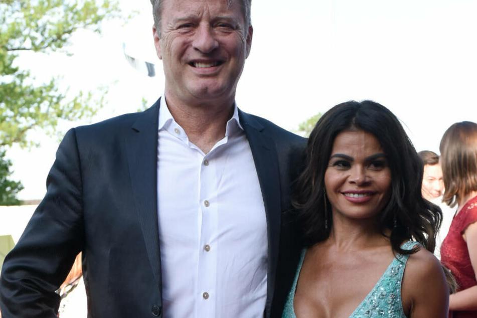 Tom Gerhardt und seine Nadja sind seit über zehn Jahren ein Paar.