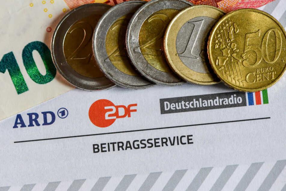ZDF-Chef fordert höheren Rundfunkbeitrag