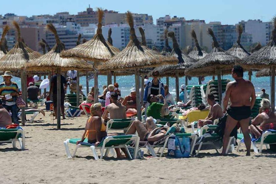 Urlauber auf Mallorca müssen bald wohl tiefer in die Tasche greifen.