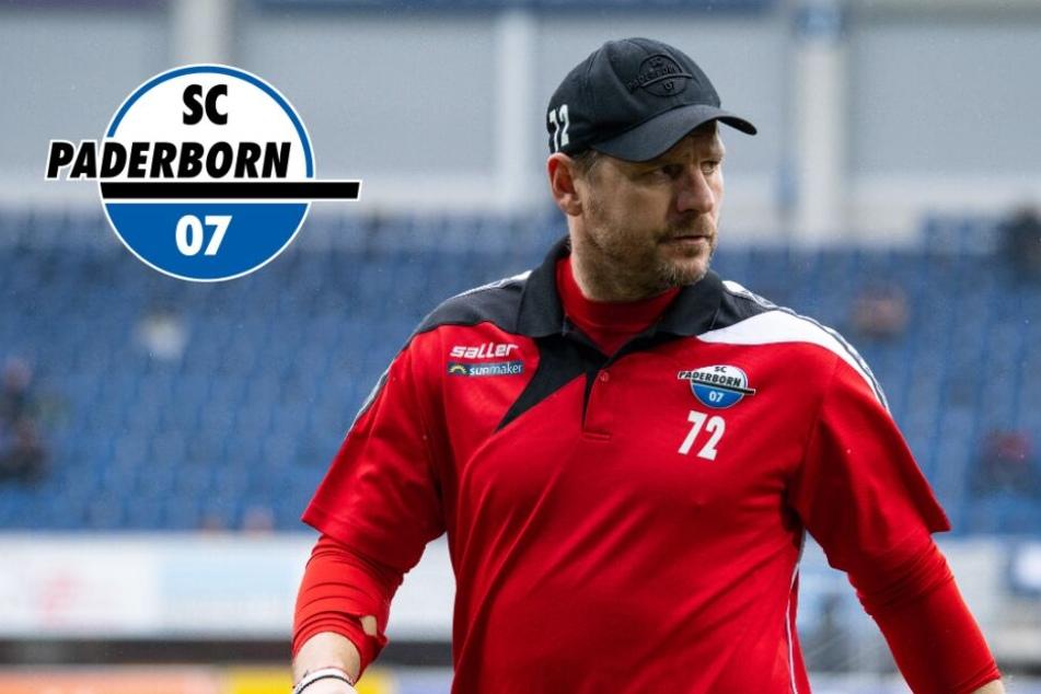 Nach DFB-Pokal-Ziehung: SCP-Trainer rechnet sich Chancen aufs Halbfinale aus