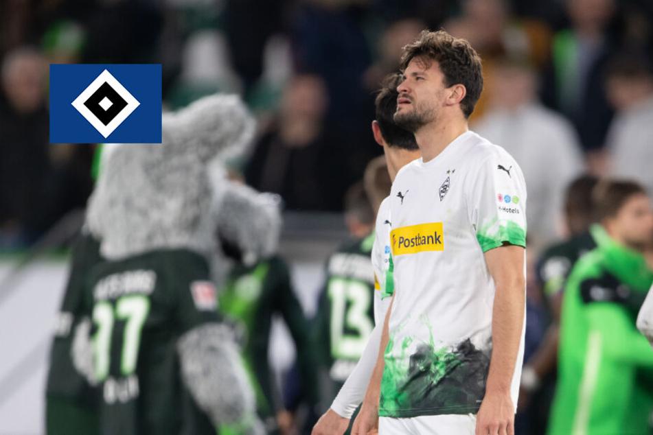 HSV holt Gladbach-Profi Strobl, aber nur unter einer Bedingung!