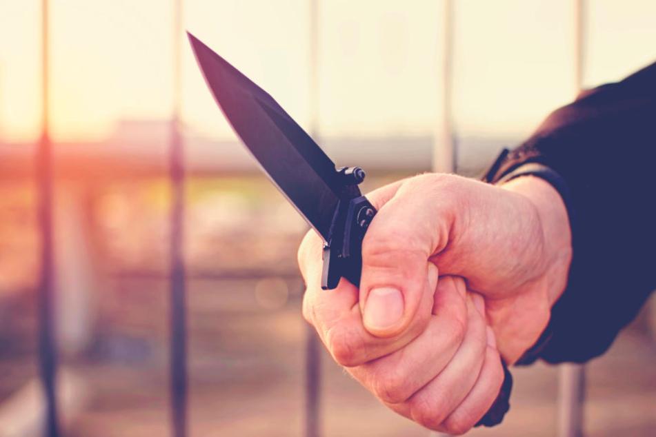 Die mutmaßliche Tatwaffe wurde noch nicht gefunden (Symbolbild).