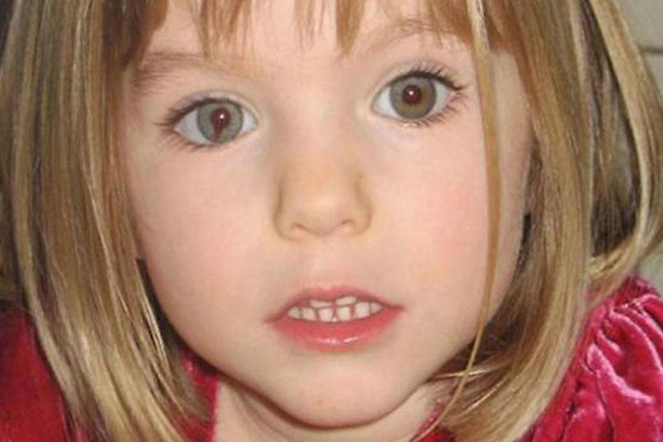 Die damals Dreijährige verschwand im Portugal-Urlaub spurlos.