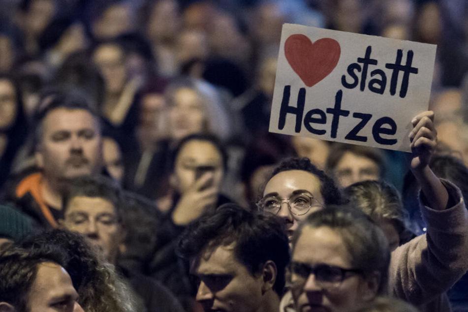 Antisemitismus in Bayern: Fast hundert Vorfälle in sechs Monaten