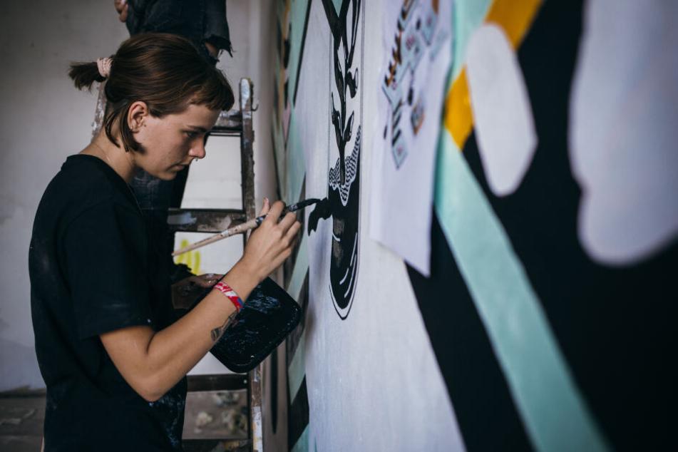 Geldsorgen bei Ibug! Kunstfestival blickt in unsichere Zukunft