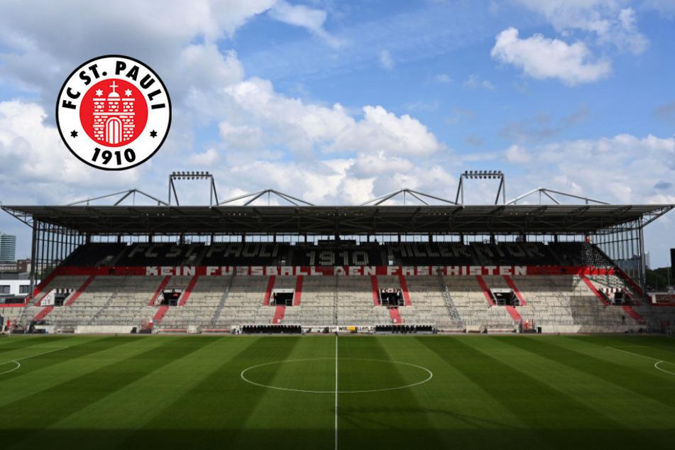 FC St. Pauli wegen Corona in Geldnot: Was Hoffnung macht