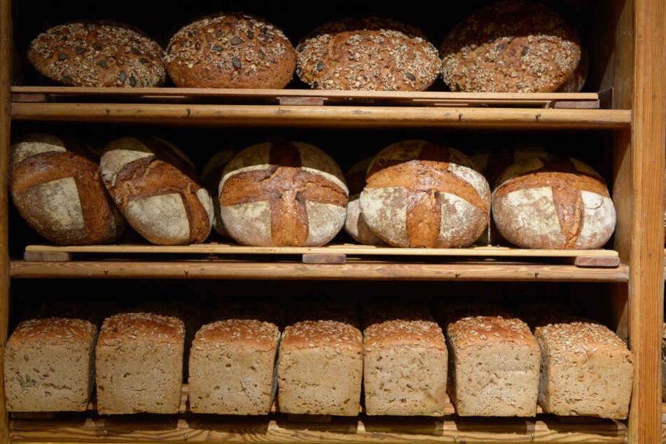 Kronenbrot gehörte zu den Großbäckereien in Deutschland.