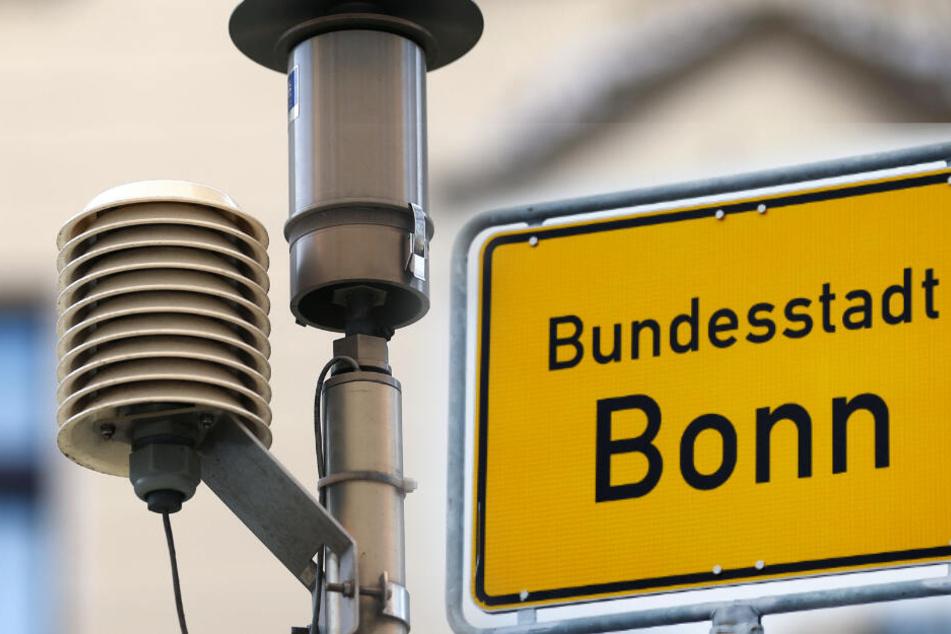 Bonn kann Fahrverbot umgehen: Einigung erzielt!