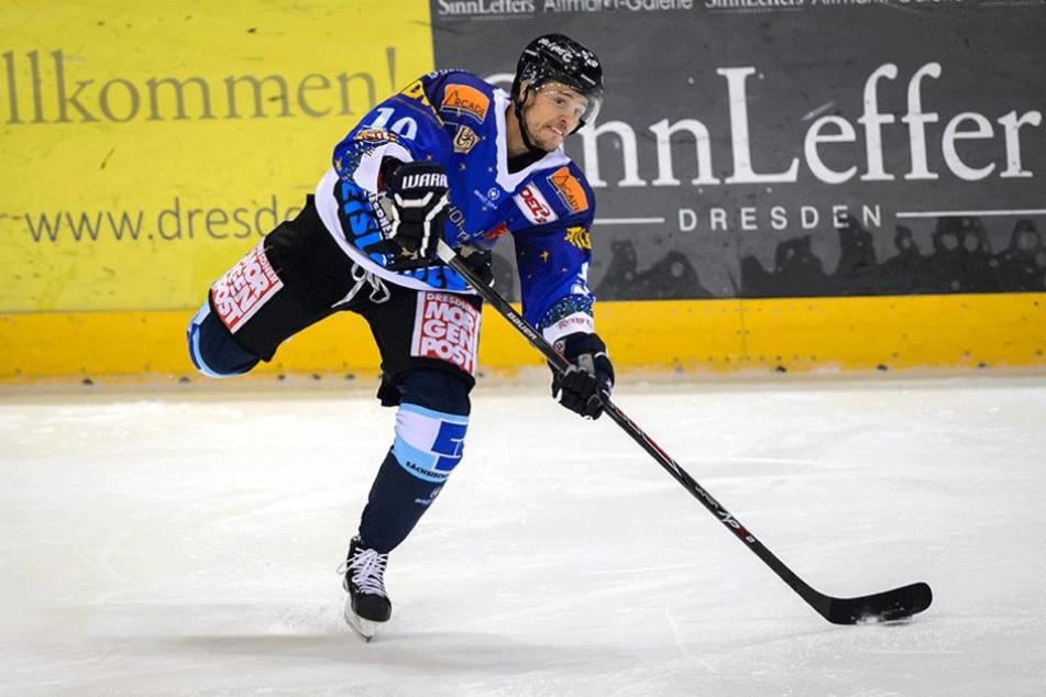 Sami Kaartinen schoss 155 Tore in 302 Spielen.