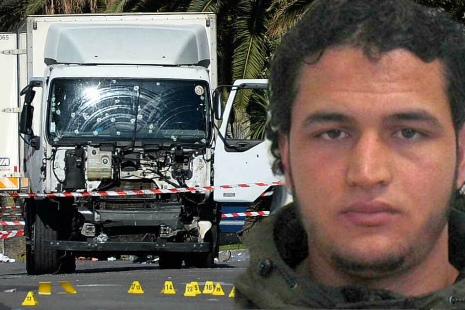 Neue Hinweise: War Amri-Kumpel am Terroranschlag in Nizza beteiligt?