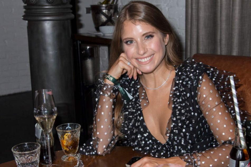 Cathy Hummels verdient unter anderem als Instagram-Influencerin ihr Geld.