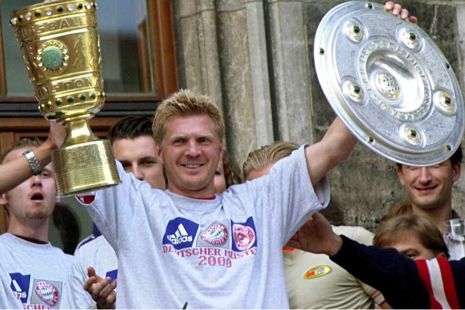 Stefan Effenberg feierte mit dem FC Bayern München zahlreiche Erfolge.