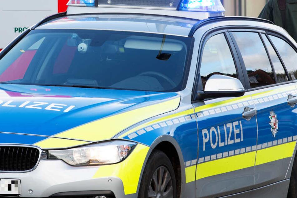 """Achtung! Polizei warnt vor """"Antiquitätenhandel Jacobi"""""""