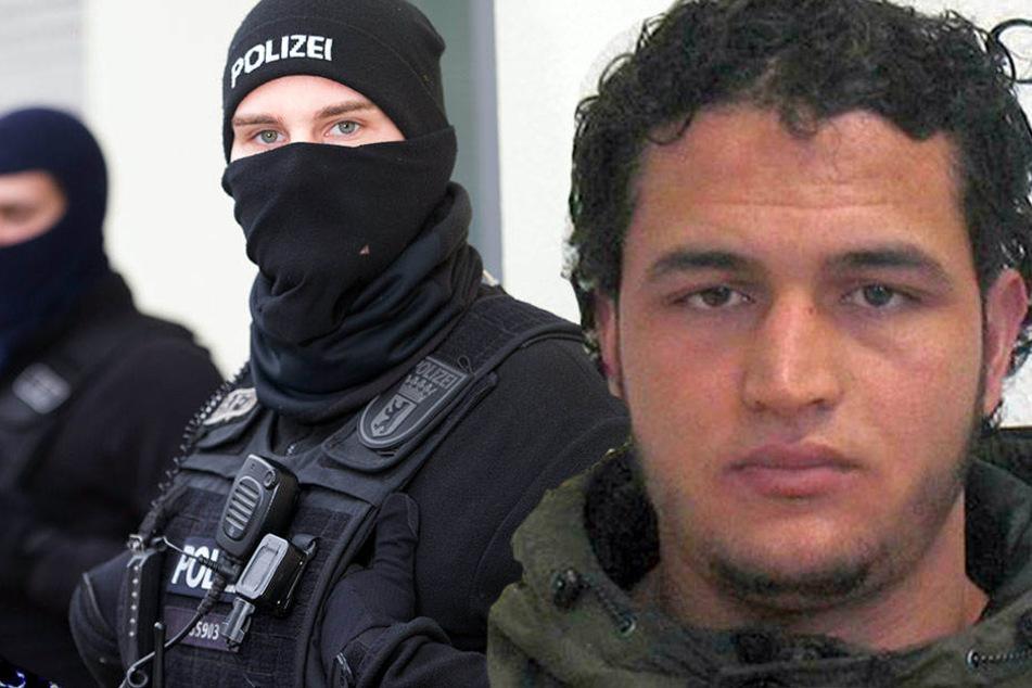 Islamistischer Gefährder wegen Justizpanne wieder frei! Polizei sieht Parallelen zu Amri