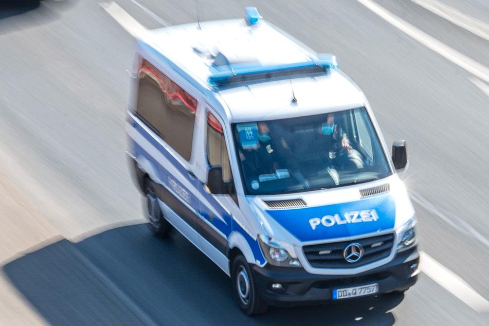 Die Polizei raste dem Flüchtigen rund zehn Kilometer lang hinterher. (Symbolbild)