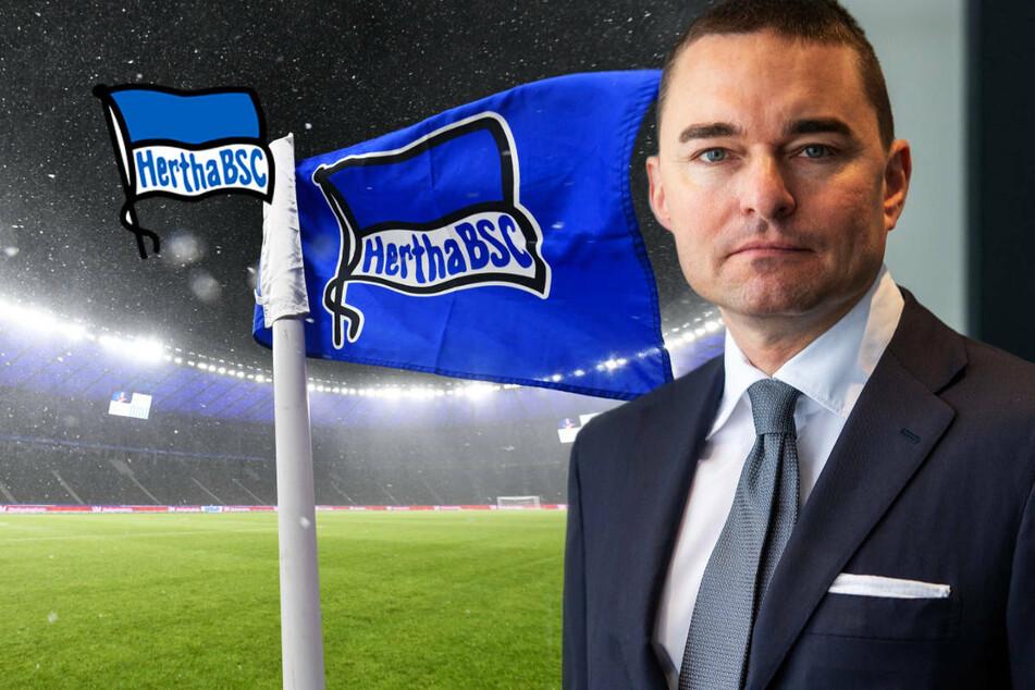 Investor Windhorst: Hertha BSC soll Juventus Turin der Bundesliga werden