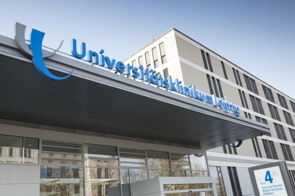 Das UKL ist auch 2019 die geburtenstärkste Klinik im Freistaat.