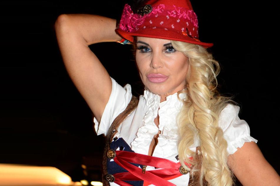 Society-Lady Tatjana Gsell (46) sorgt immer mal wieder für Schlagzeilen.
